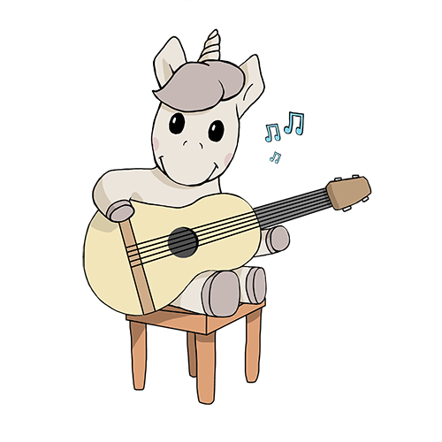 unicorn MUSIC